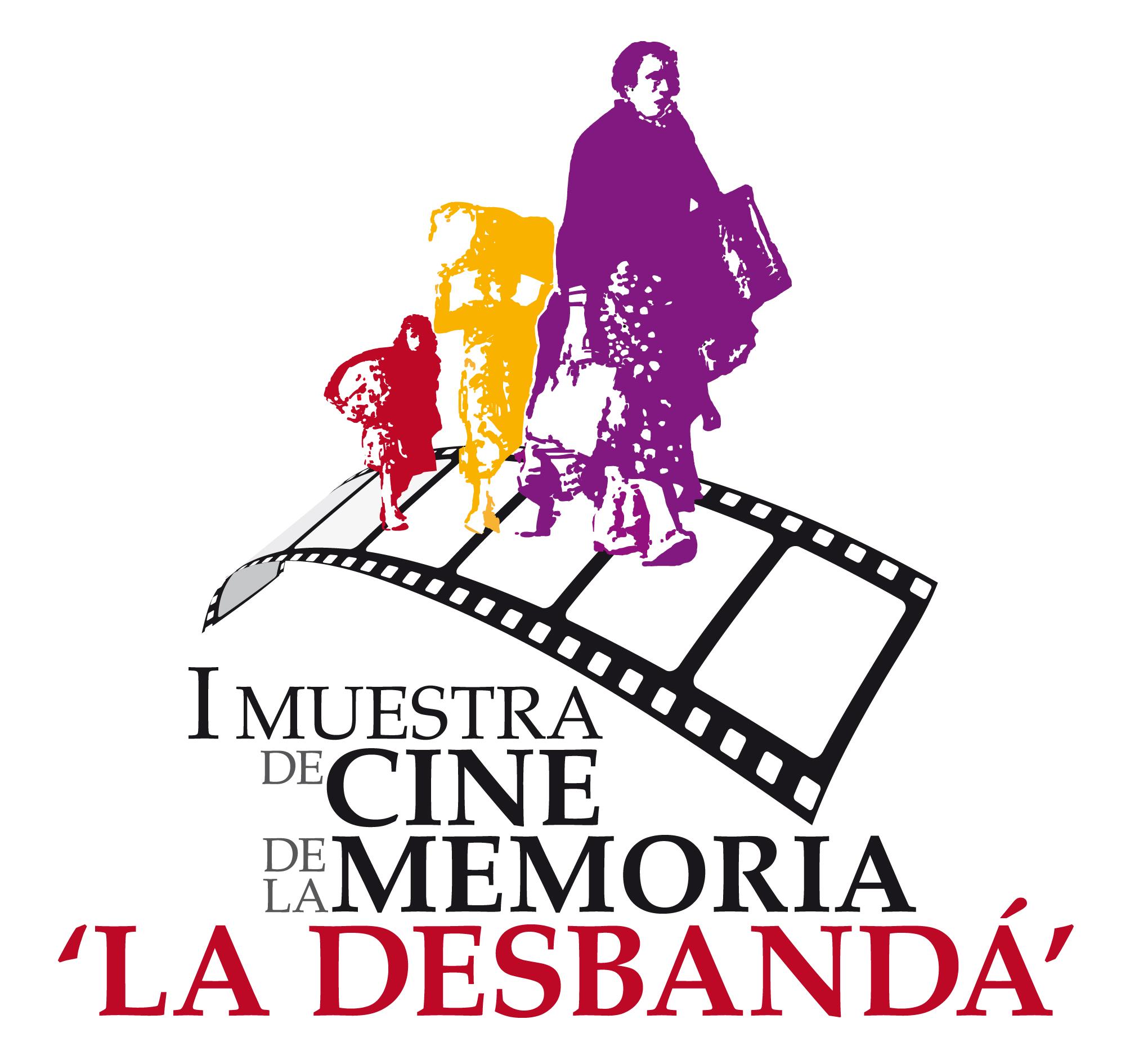 Marca gráfica Muestra de Cine_otra