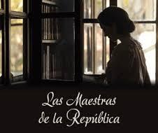 Las Maestras de la República nominada en los Premios Goya
