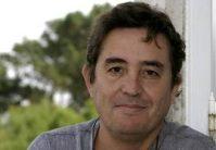 García Montero en la Muestra de Cine 'La Desbandá'