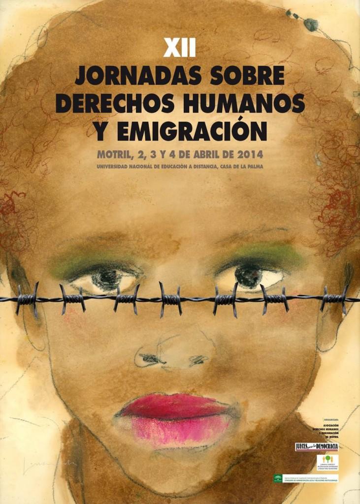 Jornadas Derechos Humanos