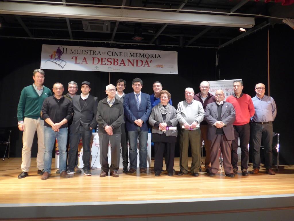 Por una política pública de Memoria en Andalucía