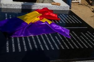 ARMH. Homenaje en Valderas (León)