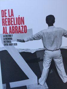 De la Rebelión al Abrazo. Diptuación de Granada. 2016