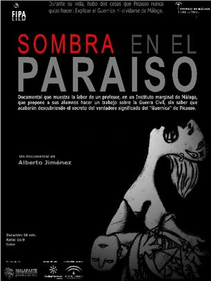 El documental Sombra en el Paraíso en la Muestra de Cine La Desbandá, hoy jueves