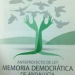 Anteproyecto de Ley de Memoria Democrática de Andalucía