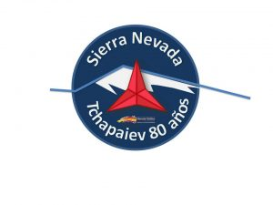 Homenaje Brigadas Internacionales Sierra Nevada